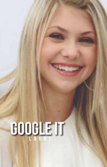 Google It ➵ Stuart Twombly