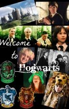 Welcome to Hogwarts by Reapers_Rose