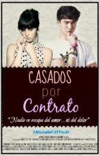 Casados por contrato - C.H by -WonkaSenpai-