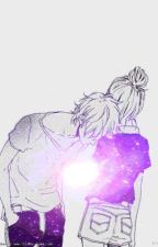 Secret Admirer by Michelle_the_otaku