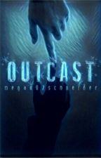 Outcast by megan02schneider