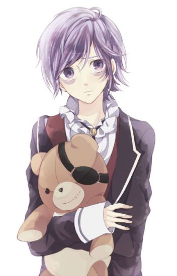 The Rose (English Version) Kanato Sakamaki X Reader Insert