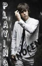 Playing Innocent (boyxboy) by DancingInTheDarkxXx
