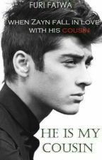He Is My Cousin by furifatwa