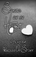 Songs of my Heart by ElenafreakingRichter