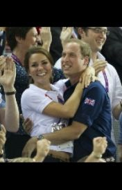 Kate and William by 5secondsof_fangirl