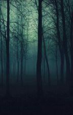 Darkness by castiel44