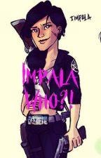 Impala who?! by KendallTacchini