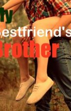 Best friend's brother by awkward_human_being