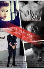 """LA SECRETARIA"" Justin Bieber & tu hot by T3ffy23"