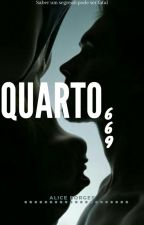 Quarto 669 by AliceBorges7