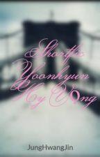 Shortfic Yoonhyun Hy Vọng by JungHwangJin
