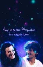 Larry Stylinson [frases] by angel__blanco