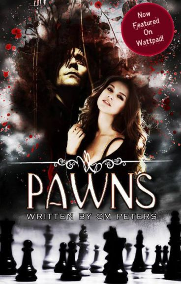 Pawns - an Only Lovers Left Alive novel by Morriggann