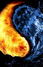 Pyromania by Luna_Write