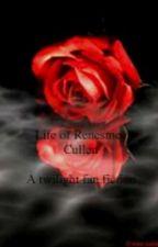 Life as Renesmee Cullen (A twilight fan fic) by Shannel