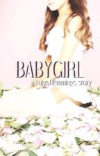 babygirl || luke hemmings by pastelniam