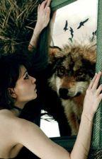 The Werewolf Mate  by FallenSkylar