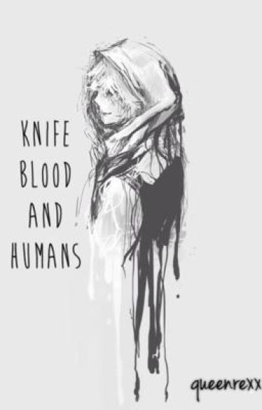 [TBH II] Knife, Blood, and Humans