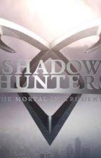 Shadowhunters by EscritorOnline