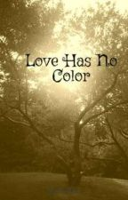 Love Has No Color by SoTylian