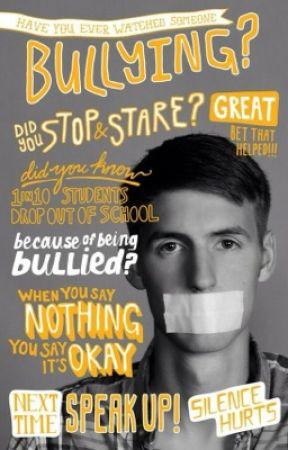 No More Bullying (#NMB) by lolkaty15