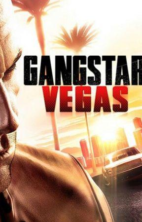 Gangstar Vegas by Gilberto40534