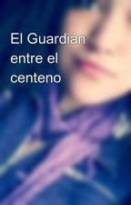 El Guardián entre el centeno by konny_06