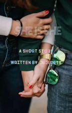 She Is She [Short Story] by Jujupets