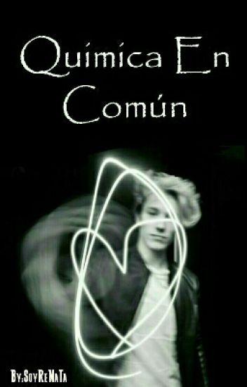 QUIMICA EN COMÚN CD9 ( ALONSO Y TU)