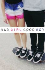 Bad girl good boy by samanthamoua