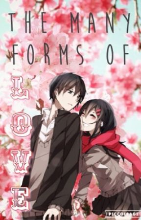 The Many Forms of Love {Hiatus} - Bullies (Hetalia x Reader) - Wattpad