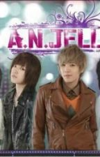A.N JELL by AndreaGonzalez991406