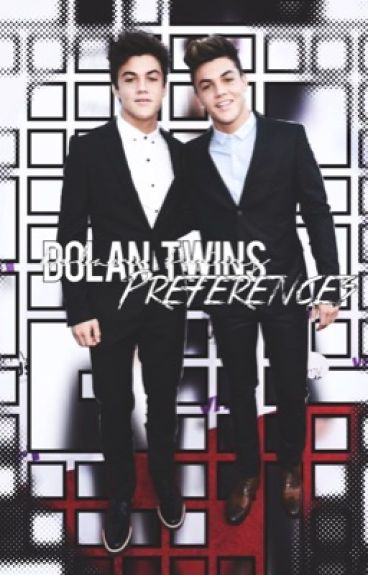 Ethan and Grayson Dolan imagines✨