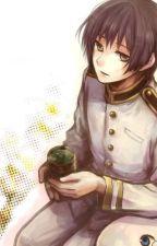 Lemon(japan x reader) by LovinoRomanoVargas__