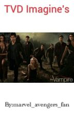 TVD Imagine's by QueenOfPreferences