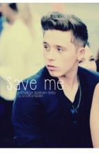 Save Me from Society (Brooklyn Beckham fanfic) by yaboydolans