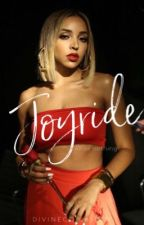 Joyride by DivineCollision