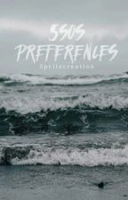5sos Prefences by cosmicqueer