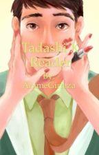 Tadashi x reader by AnimeGirlaza