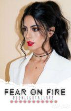 FEAR ON FIRE ♡ Bellamy Blake (s.u) by moonlightallure