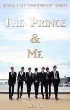 The Prince and Me [ INFINITE FF ] by sIAgirls_