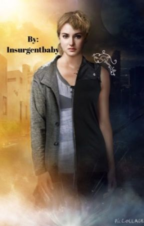 Divergent no war by insurgentbaby