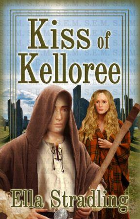 Kiss of Kelloree by EllaStradling