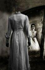 Страшные истории by KapitolinaMay