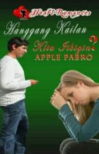 HANGGANG KAILAN KITA IIBIGIN ( Complete ) by HeartRomances