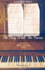 The Boy With The Piano by ashleyy15