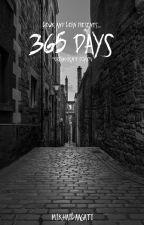 365 Days - Lukeren||5hsos AU|| by MikhailaAgati