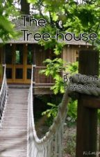 The Tree-House by Tiana_Parsons