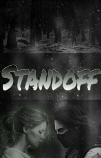 Standoff (Bucky x Reader) Oneshot - Sylvah - Wattpad
